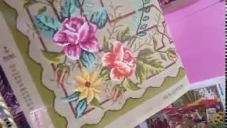 Рукодельная Алания - прогулка по рукодельным магазинам, покупки, впечатления :)
