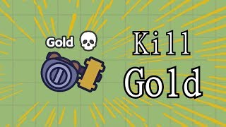 Moomoo.io - GMN Event  : Finding and Killing Gold