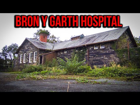The Ouija Brothers Spend The Night At Bron Y Garth Hospital