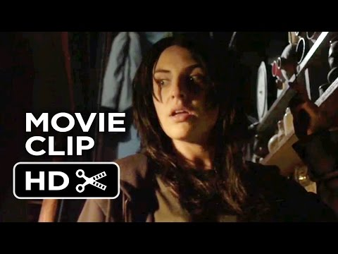 Housebound Clip 7 'In the Basement'