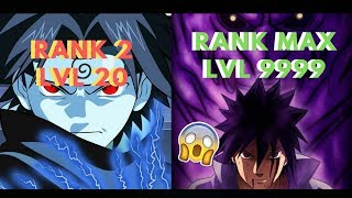 Gambar cover HOW TO GET MAX RANK FAST IN NxB [ROBLOX] (VER.64)