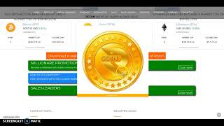 How To Download RcoinUSA Wallet #rcoin #rcoinusa #CoachB