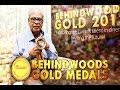 Behindwoods Gold Medals - K. BALACHANDER.