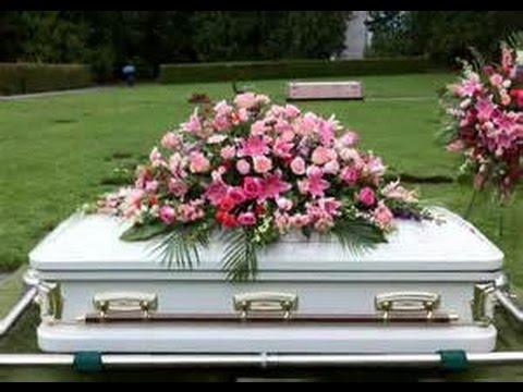 celebrity funerals part 2