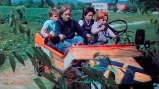 Миллионеры чешский детский фильм