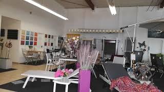 Decoflex: Der Showroom für Markisen, Rollläden und mehr