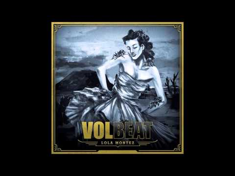 Lola Montez chords & lyrics - Volbeat