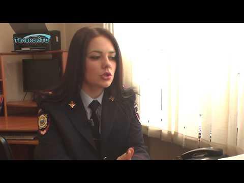 О рейдах подразделения по делам несовершеннолетних полиции г.Волжск