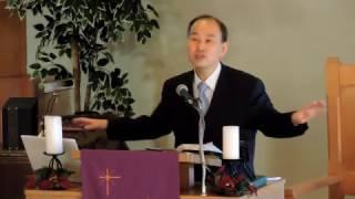 윗비좋은장로교회 (주일설교) - 하나님 마음에 합한 다윗 (16.12.18) - 전승덕 목사