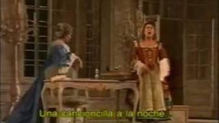 Bartoli & Fleming - Le Nozze di Figaro - Sull'aria