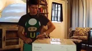 Review of the Boston Acoustics Subwoofer HPD 10SE