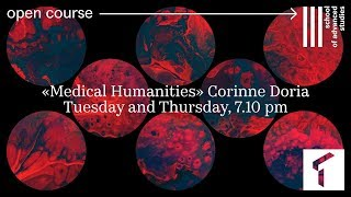 Medical Humanities: What Are They And Why Do They Matter. Lecture 1 | SAS UTMN |