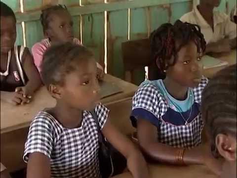 Grossesses chez les adolescentes en Côte d'Ivoire