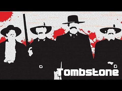 Hunt : Showdown - Tombstone