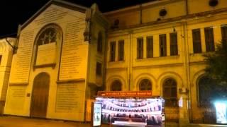 Philharmonie, Iași (Rumänien), 26.04.2015