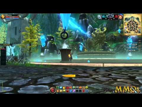 Asta Online - Korean Gameplay Trailer thumbnail