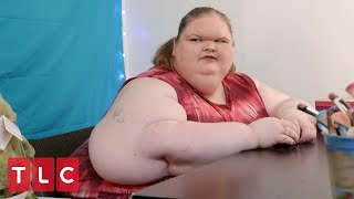 Tammy's Online Dating Struggles | 1000-lb Sisters
