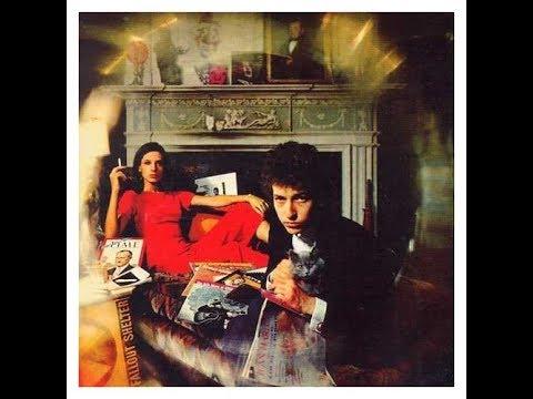 I Want You - Bob Dylan - Spanish Version