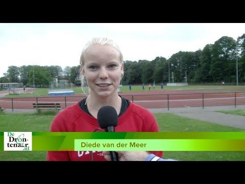 VIDEO | Flevo Delta met recordaantal atleten naar het NK