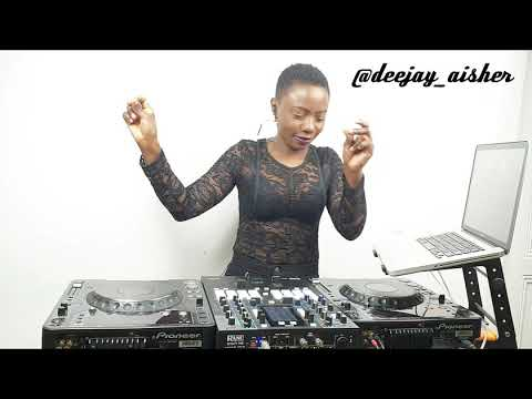 Rhumba Mix by Dj Aisher