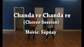 Chanda re Chanda re - Dance - Rhythmzz - YouTube