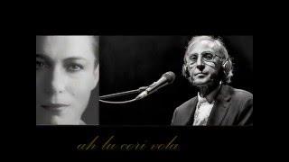 Strade Parallele ( Aria Siciliana )  Giuni Russo & Franco Battiato