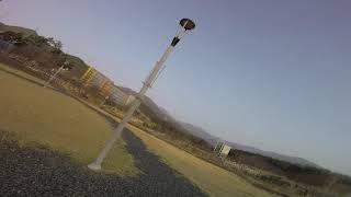 FPV drone flight Drill - 2021.02.22.