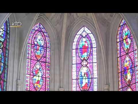 Vêpres du 27 avril 2021 à Saint-Germain-l'Auxerrois