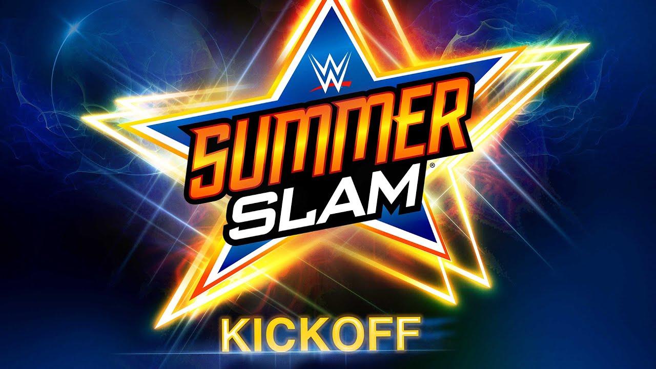 WWE SummerSlam Kickoff (2021)