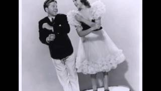 Judy Garland...Strike Up The Band (Solo)