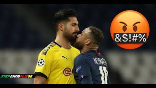 Download Video Neymar Jr ● Best Fights & Angry Moments Ever! ● Updated 2017 ● HD #Neymar MP3 3GP MP4
