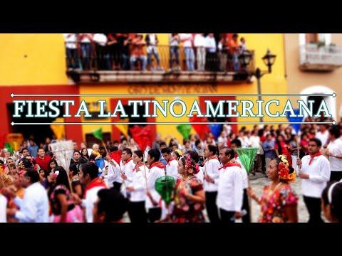 Lasun - Lasun - Fiesta latinoamericana