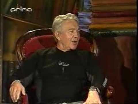 Zdeněk Izer a Jiří Krampol - Kovbojove vtipy
