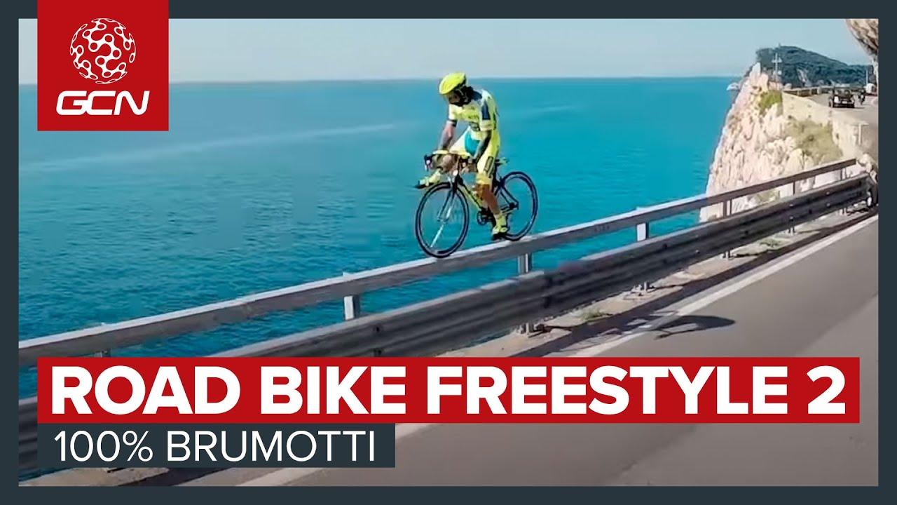 Brumotti – Road Bike Freestyle 2
