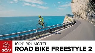 Brumotti - Road Bike Freestyle 2