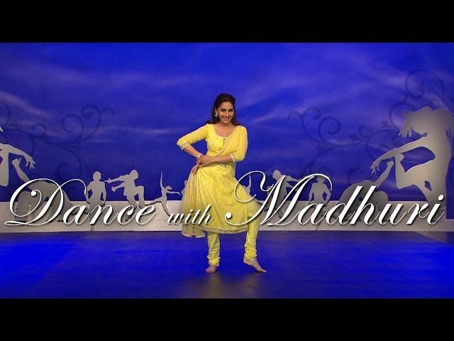 The World Dances With Madhuri Dixit