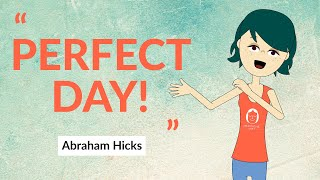 Morning Affirmations For A Good Day - by Abraham Hicks