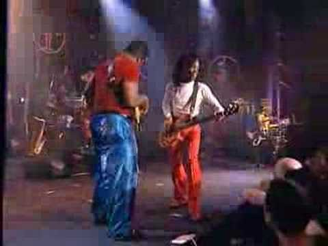 Earth Wind & Fire (7/7) - Getaway