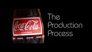 Coca Cola Part 2 The Production Proces