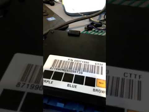 Budget LS Swap: DIY CPU Security Bypass (How To VATS Delete