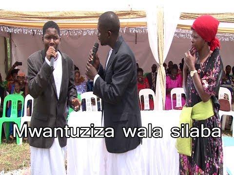 Mwantuziza wala silaba - Funniest Luganda Comedy skits.
