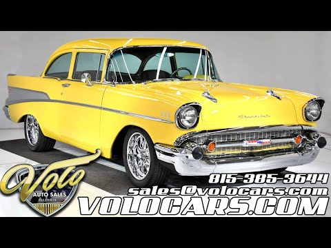 1957 Chevrolet 150 (CC-1411458) for sale in Volo, Illinois