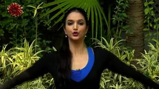 Yoga with Ira Trivedi - Yoga For Arthiritis - Download this Video in MP3, M4A, WEBM, MP4, 3GP