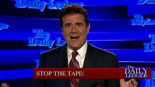Stop The Tape! I am Sick & Tired of Most Americans' Response to a Virus!