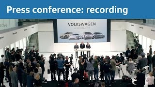 Supervisory Board Meeting of the Volkswagen Group