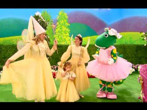 Dorothy The Dinosaur S Tea Party Screenshot 1