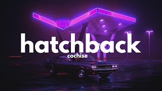 "Cochise - Hatchback (Clean - Lyrics) | ""that boy sus, get the pump, that's a must, i don't trust"""