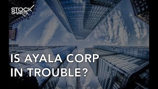 WHAT'S HAPPENING TO AYALA CORPORATION?
