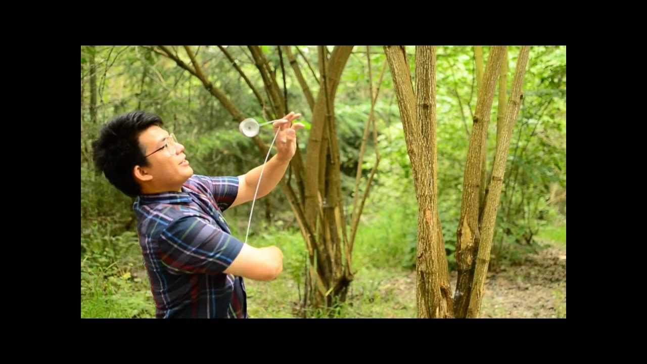 Watch This Yo-Yo Master Show How Childhood Toys Can Be Cool Again