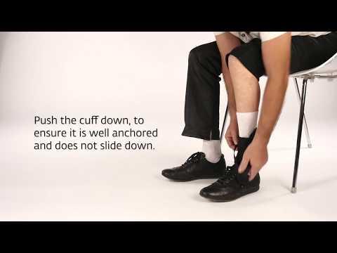ไม่ว่าจะขจัดสำหรับเส้นเลือดขอดที่ขา